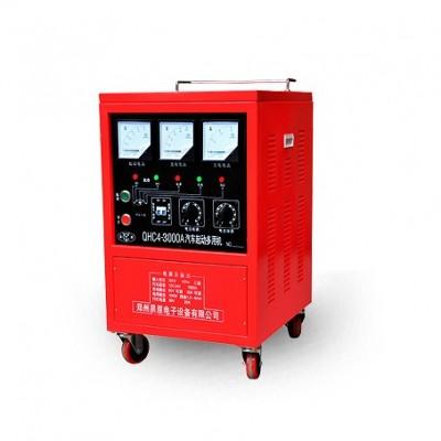 QHC4-3000A汽车起动电源