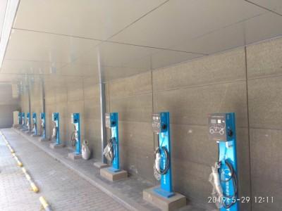 充电汽车充电加盟多少钱?汽车电动充电站加盟怎么收费?