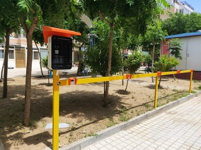 小区充电站与物业利润分析_私人承包小区电动车充电站