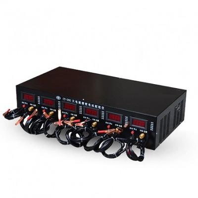 CY-20G大电流精密电池配组仪六路