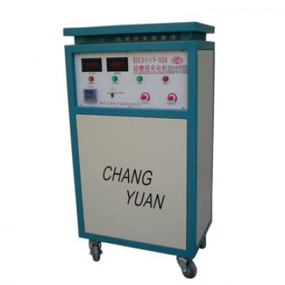 KGCA60V-30A硅整流充电机