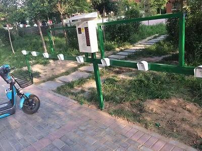 为何越来越多的新建高档小区都在安装电瓶车充电站?