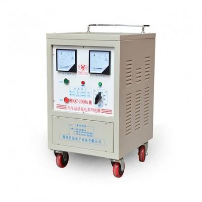 QC-2000A汽车起动电源
