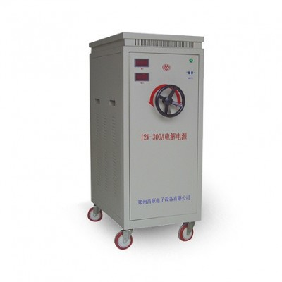 CY-300A电解电镀电源