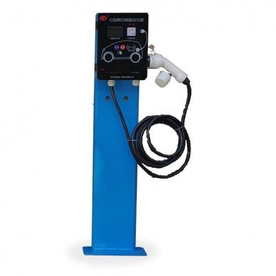7kw汽车交流充电桩(立式)