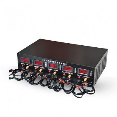 CY-20G大电流精密电池配组仪五路