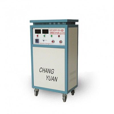 KGCA220V-30A硅整流充电机