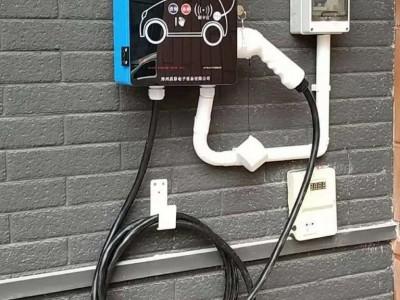电动汽车充电桩加盟需要多少钱_电动汽车充电桩加盟哪家好