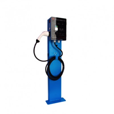 CY-ACL7KW-A电动汽车交流充电桩